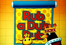 Rub A Dub Dub Episode Guide Logo