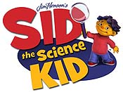 Seed The Science Kid Cartoon Character Picture