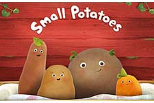 Small Potatoes Episode Guide Logo