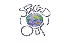 Spaced Out Episode Guide Logo