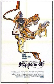 Steppenwolf Cartoon Picture