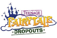 Teenage Fairytale Dropouts  Logo