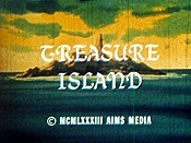 Treasure Island Pictures In Cartoon