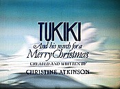Tukiki And His Search For A Merry Christmas Pictures Of Cartoons