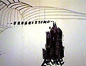 Urbanissimo Free Cartoon Picture
