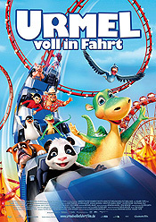 Urmel Voll In Fahrt (Impy's Wonderland) Pictures Of Cartoon Characters