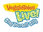 VeggieTales Live! Sing Yourself Silly  Pictures To Cartoon