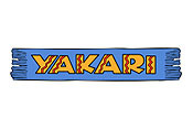 Yakari Et Grand Aigle (Yakari And The Eagle) Cartoon Picture