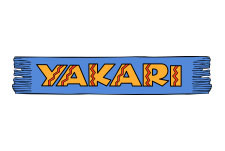 Yakari Episode Guide Logo