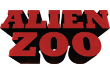 Alien Zoo  Logo