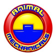 Animal Mechanicals Episode Guide Logo