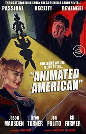 Animated American Pictures Cartoons