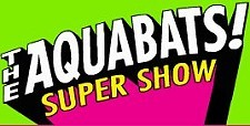 The Aquabats Super Show!  Logo
