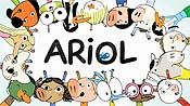 Ariol (Series) Cartoon Picture