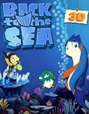 Back To The Sea Pictures Of Cartoons