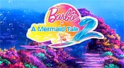 Barbie in A Mermaid Tale 2 Free Cartoon Picture