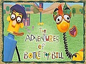 The Adventures Of Bottle Top Bill And His Best Friend Corky (Series) Picture Into Cartoon