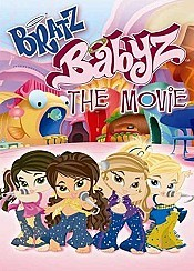 Bratz Babyz: The Movie Pictures Of Cartoons