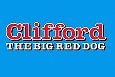 Clifford the Big Red Dog Episode Guide Logo