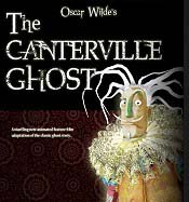 The Canterville Ghost Picture Into Cartoon
