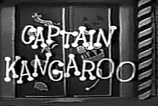 Captain Kangaroo Episode Guide Logo