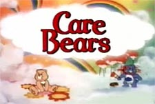 Care Bears Episode Guide Logo