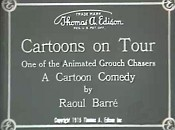 Cartoons On Tour