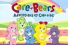 Care Bears: Adventures in Care-a-lot Episode Guide Logo