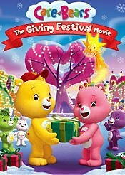 Care Bears: The Giving Festival Movie Video
