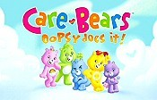 Care Bears: Oopsy Does It! Pictures To Cartoon