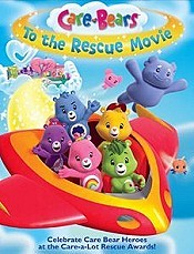 Care Bears to the Rescue Movie Cartoon Picture