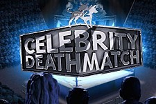 Celebrity Deathmatch Episode Guide Logo