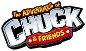 Choosy Chuck Cartoon Pictures