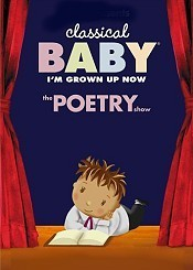 The Poetry Show Picture Into Cartoon