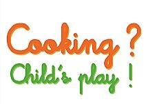 La Cuisine est un Jeu d'Enfants Episode Guide Logo