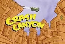 Crash Canyon Episode Guide Logo