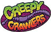 Sugar Frosted Crawlers Cartoon Pictures