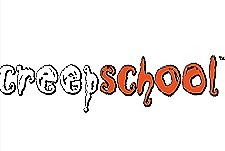 Creepschool Episode Guide Logo