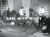 Date With Dizzy Cartoon Picture