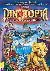 Dinotopia: Quest for the Ruby Sunstone Video