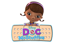 Doc McStuffins Episode Guide Logo
