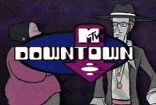 Downtown Episode Guide Logo