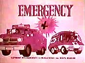 Emergency +4 Episode Guide Logo