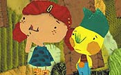 El Babo I La Caixa De M�sica (Babo And The Music Box) Picture To Cartoon