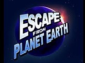 Escape From Planet Earth Cartoon Picture