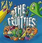 Los Fruittis Episode Guide Logo