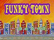 Funky Town (Series) Cartoon Pictures