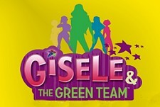 Gisele And The Green Team