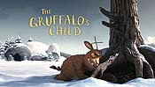 The Gruffalo's Child Cartoon Character Picture