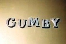 The Gumby Show Episode Guide Logo
